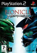BIONICLE Heroes PS2