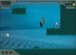 BIONICLE Mahri Hewkii Gameplay
