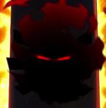 Máscara del Poder Ilimitado