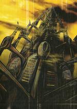 Xia-Turm