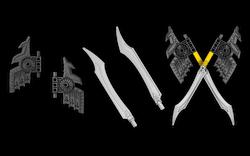 Weapons-lewa