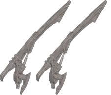 Hook Blades