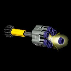 Schnellfeuer-Shooter