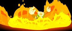 Pahrak-Kal Plasma