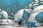 Comic Kohrak Va Rebuilding Ko-Koro