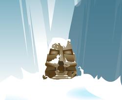 Jääportti