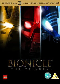 BIONICLE Movie Trilogy