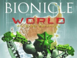 BIONICLE: Mundo