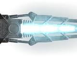Espada de Hielo Energizada