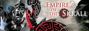 Empire of the Skrall