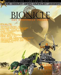 IDBM 8 Cover