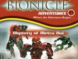 BIONICLE Adventures