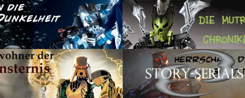 Story-Serials