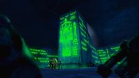 Sótano secreto del Laboratorio Subterraneo de los Grandes Seres
