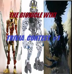 TBW Trivia Contest 1