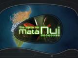 The Battle for Mata Nui