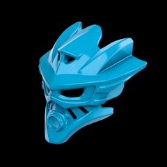 Maske des Wassers