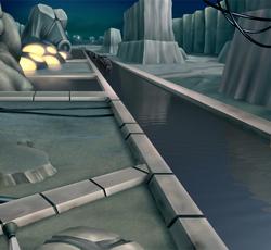 CGI Po-Metru Protodermis Canal