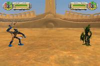 Glatorian Arena Tarix vs. Gresh