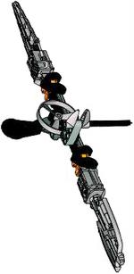 Laser Lance 2