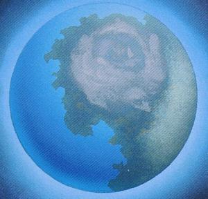 Alkuperäinen Spherus Magna
