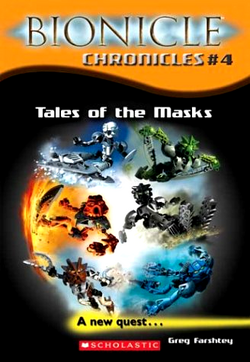 BC4 - Tales of the Masks