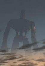 Animation Great Spirit Mata Nui Silhouette