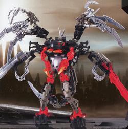 Cazador Oscuro Kraata-Kal