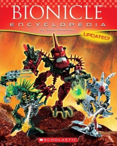 Bionicle Books Pdf