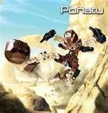 Bionicle Toa Mata Pohatu
