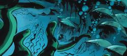 Venom Eels