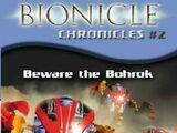 Bionicle Chronicles 2: Beware the Bohrok