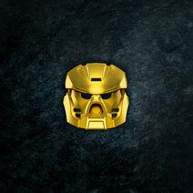 Tahu Goldene Maske