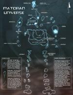 Universo Matoran