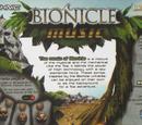 BIONICLEmusic.com