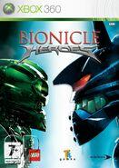 BIONICLE Heroes 360