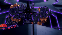 The Dark Portal 119