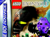 BIONICLE Games