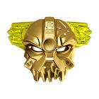 Máscara del Control Mutada