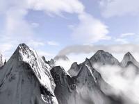 Ko-Wahi Montañas