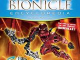 BIONICLE: Enciclopedia