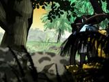 Animaciones Piraka en Línea