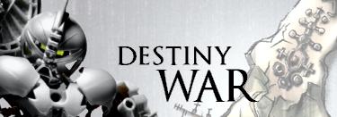 Guerra del Destino