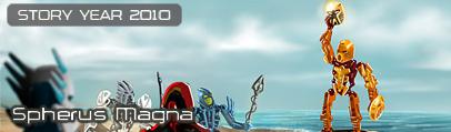 Saga Guías - Spherus Magna