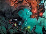 Ancient Sea Behemoth