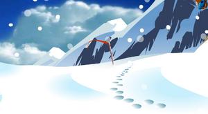 Ice village 6