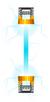BMH Puerta de Fuerza Azul