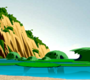 Bahía Naho