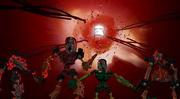 Animation Battle of Mangaia