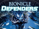BIONICLE Defenders